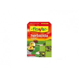 Herbicida Total Sistemicol 50 Ml