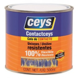 Contactceys 500ml.