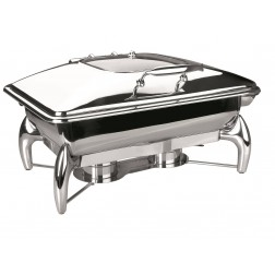 Chafing Dish Luxe Lacor gn 1/1