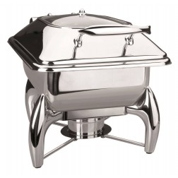 Chafing Dish Luxe Lacor gn 1/2