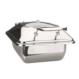 Chafing Dish Luxe Lacor gn 1/2 - 4 lts.
