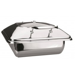 Cuerpo Chafing Dish Luxe Lacor gn 2/3 - 5.5 lts.