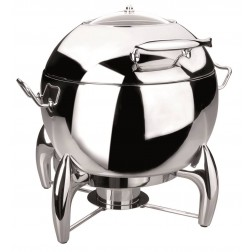 Chafing Dish Luxe Lacor sopa