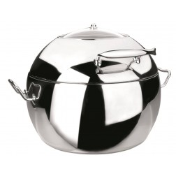 Cuerpo Chafing Dish Luxe Lacor sopa - 11 lts.