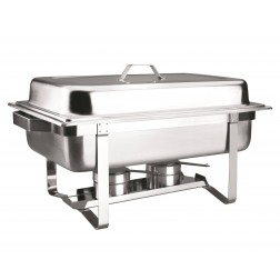 Chafing Dish Lacor gn 1/1