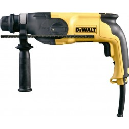 Martillo combinado plus Dewalt D25103K