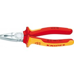 Alicate Universal Knipex 0306 200 Mm