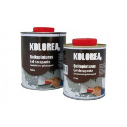 Quitapinturas Kolorea 375ml.