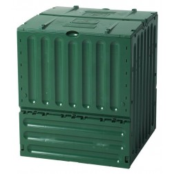 Compostador Eco King 400l.