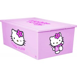 Caja Infantil Hello Kitty Grande