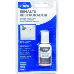 Esmalte Restaurador Ceramica 20ml Pincel