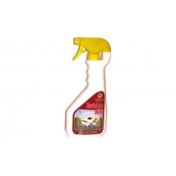 Insecticida Bubble Kill 500Ml.