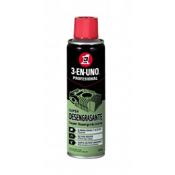 Super Desengrasante en Spray 3-En-Uno 250ml