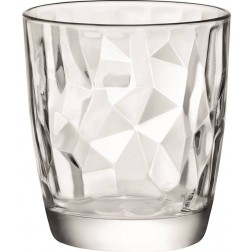 Pack 3 uds de vaso Diamond