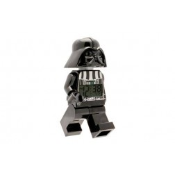 Lego Star Wars despertador Darth Vader