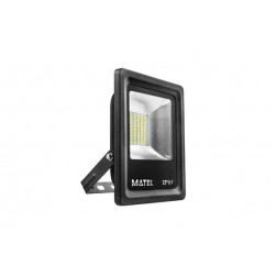 Foco proyector led 50w 6400 k 5000 lm ip65