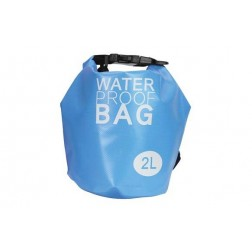 Bolsa Impermeable Playa 2 L Colores Surtidos