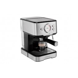 Cafetera Espresso 20 Bar Princess 1100w 1,5 L