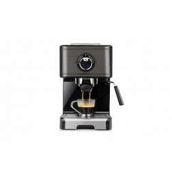 Cafetera Espresso Black+Decker 15 Bar
