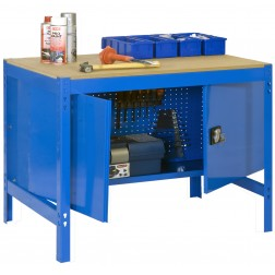 Kit Simonwork bt0 locker 900 azul/madera