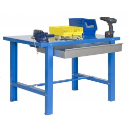 Kit Simonwork bt6 box metalic 1200 azul
