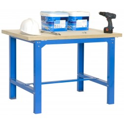 Kit Simonwork bt6 plywood 1200 azul/madera