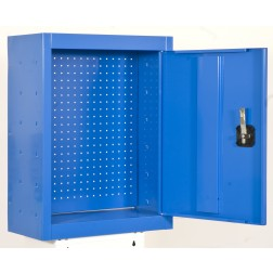 Kit Cabinet tools pannel 500mm azul