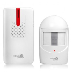 Alarma de movimiento Horme Guard HGWDA550