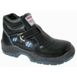 Bota de seguridad Panter Fragua Plus S3