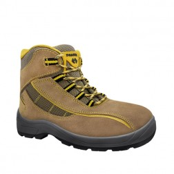 Bota Panter Pandion beige S3