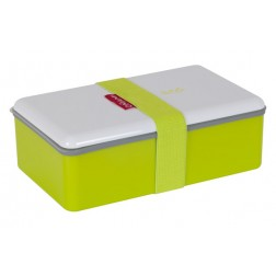 Contenedor lunch box 11l rect 71778-VERDE