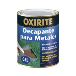 Decapante para metales Xylazel Oxirite 750ml