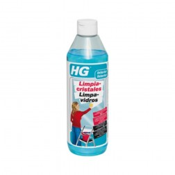 HG Limpia Cristales 500ml
