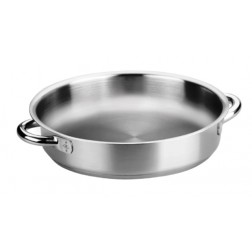 Paellera Lacor Eco-chef sin tapa 36cm