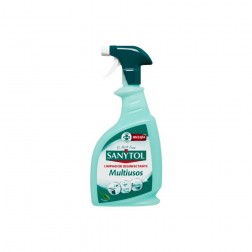 Sanytol Multiusos desinfectante en Spray  750ml