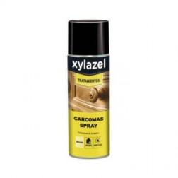 Tratamiento Anti Carcomas Xylazel Spray 400ml