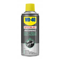 WD-40 Cera y Brillo 400ml