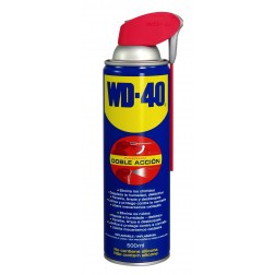 Spray 5 funciones WD-40 Doble Acción 500ml