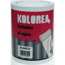 Pintura selladora al agua kolorea 750ml