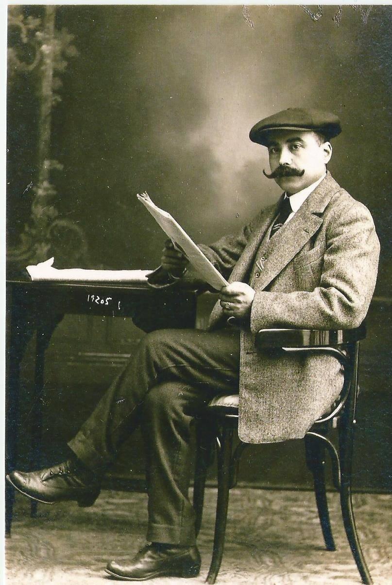 Ramon Valls - Fundador