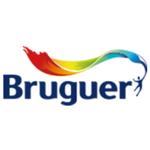 Bruguer Pinturas, esmaltes, barnizes y mucho más.
