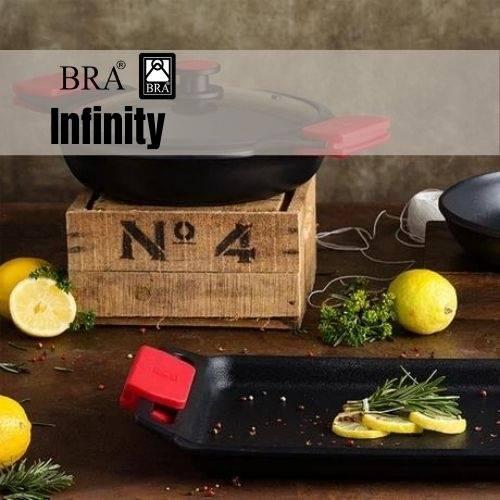 Bra Infinity