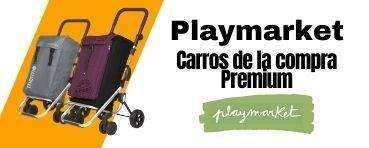 Carros de compra Playmarket