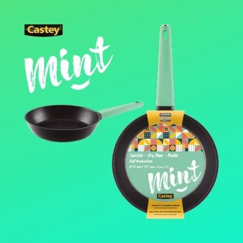 Castey Mint