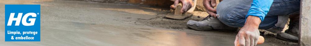 HG Limpiadores de Cemento