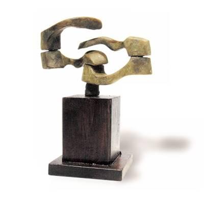 Premio Txema Elorza a los valores humanos y profesionales del sector de la ferretería y el bricolaje