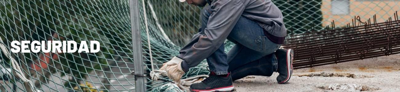 Zapatos, botas y elementos de seguridad personal y laboral Bellota