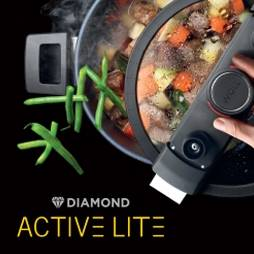 Woll Diamond Active Lite