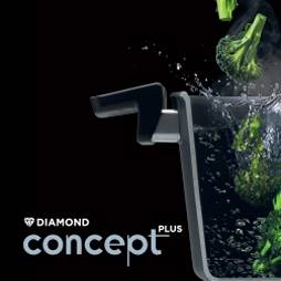 Woll Diamond Concept Plus